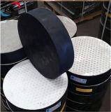 Elastomere lamellierte Gummipeilung-Auflage für Brücke