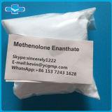 Injizierbares Steroid-Puder Methenolone Enanthate Primobolan für Bodybuilding