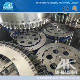 Máquina de rellenar líquida/embotelladora del agua potable