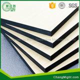 HPL ont feuilleté/feuilles de formica/matériau de construction en stratifié (HPL)