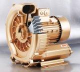 4HP 380V 저잡음 공기 반지 송풍기 진공 펌프