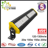 2017 neues Arrivel LED hohes lineares Highbay Licht des Bucht-Licht-150W LED, lineares Highbay Licht des Lager-LED