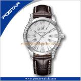 호화스러운 디자인 우아한 시계 유행을%s 아름다운 숙녀 시계