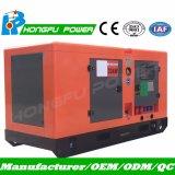 Energien-Cummins-Dieselgenerator mit 125kVA für gewerbliche Reservenutzung