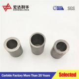 Manicotto dell'asta cilindrica della pompa del carburo di tungsteno dell'OEM di Zhuzhou