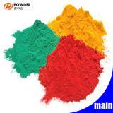 Enduit époxy de poudre de polyester/enduit hybride de poudre
