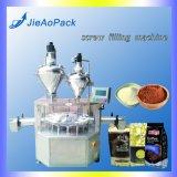 Cabeça dupla ensacadeira rotativa para o Açúcar/sal/Pimenta (JA-30/50)