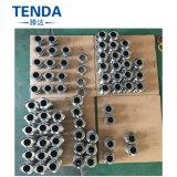 Schrauben-Segmente und Zylinder für parallele Doppelschraubenzieher-Maschine