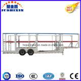 Сверхмощный 2/3 Axles автомобиля транспортера трейлеров Semi