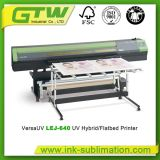 Hybride UV large de Roland Lej-640 de format/imprimante à plat pour l'impression de jet d'encre