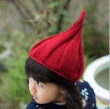 Крышка Knit цвета шерстей чисто для детей
