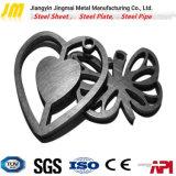 Staalplaat Van uitstekende kwaliteit van de Laser van de Lage Prijs van de Leverancier van China de Scherpe