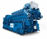 Motore diesel di Mwm