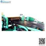 Edelstahl-aufschlitzende Maschinen-Zeile