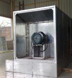 Тип автоматическая будочка Bd730-7000 Ce Approved роскошный краски