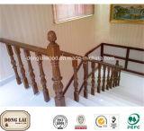 防水旧式な中国の手すりおよび階段のOEMの最もよい価格