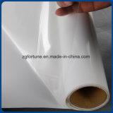 Matériau de papier auto-adhésif de vente de l'impression chaude pp de Digitals