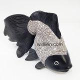 해양동물 가정 훈장을%s 실물 크기 수지 물고기
