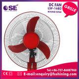 Ventilatore elettrico del basamento di CC di energia solare di 16 pollici (lsf-16b2)