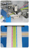 Матрас границы ленту для швейных машин добавить молнию (WY-3A)