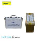 500m переносной многофункциональный под соединение на массу датчика наличия воды (PQWT-TC500)