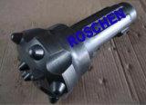 Abaixo do bit de tecla do furo DHD360-190mm DTH para o martelo 360