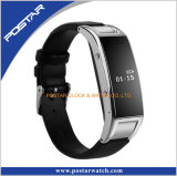 Wholesale mobile Phone Bluetooth Smart Watch with silicones strap