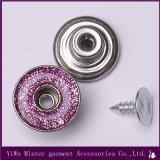 Accessoires du vêtement Jeans Boutons et boutons de métal pour la veste