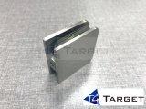 Laiton rond 45x45mm clip de la porte de douche (GC00-A1)