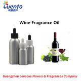 L'Italie vin Aroma/ de l'huile de parfum pour bougies d'huile de soja