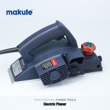 Plaina elétrica da plaina da madeira de Makute 82mm para a estaca de madeira
