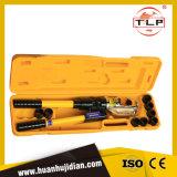 Hydraulische Geräten-Funktions-Druck-Hilfsmittel-manuelle elektrisches Kabel-Öse-hydraulische Quetschwerkzeuge