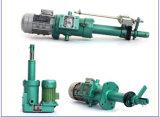 Actuador linear motorizado industrial del actuador linear del motor eléctrico para el transportador