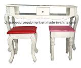 Großhandelsfeld-Maniküre-Tisch für den Fabrik-entsetzlichsten Verkauf