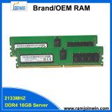 726719-B21 DDR4 16ГБ 2133 Мгц Cl15регистровой памяти ОЗУ сервера