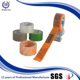 Wasserbasierter Plastik BOPP, der Klebstreifen mit guter Qualität packt