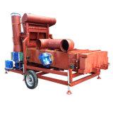 De Reinigingsmachine van het Zaad van de kassieboom voor Ng met Certificaat Soncap