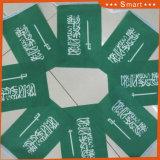 Custom висящих бумаги Бунтинг String флаг баннер праздник декоративного треугольника висящих String&Бунтинг флаги