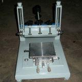 Impresora manual de la pequeña pantalla Tsa-02 para un metal plástico más fino