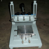 플라스틱 더 얇은 금속을%s 기계를 인쇄하는 Tsa-02 작은 수동 스크린