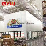 Ergänzungs-Formular-Kaltlagerung für Getränk in China
