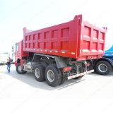 中国のブランドのSiontruk HOWO 6X4 336/371HPのダンプカーのダンプトラック