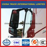 Vrachtwagen van de Stortplaats van Sinotruk HOWO A7 6X4 LHD de Op zwaar werk berekende