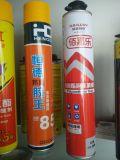 Mousse de polyuréthane pour l'adhérence et la fixation d'isolation thermique