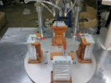Multifunctional com máquina automática principal do travamento de parafuso da auto estação da rotação a multi