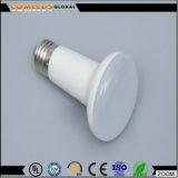 """bulbo de la dimensión de una variable Plastic+Aluminum LED de 3W 5W 8W 12W """"R """""""