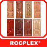 La peau de portes en PVC