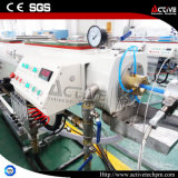 Cer ISO-anerkanntes HDPE Plastikrohr-Strangpresßling-Maschine/Zeile