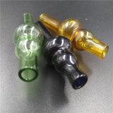 Dabber più poco costoso all'ingrosso lavora la protezione di vetro del carburatore per gli scoppi di vetro dell'impianto di perforazione della LIMANDA