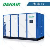 compresor de aire del tornillo de la presión inferior 2-5bar con alto Cfm